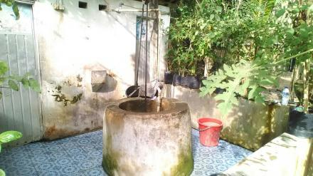 Gertak PSN di Dusun Bongos I