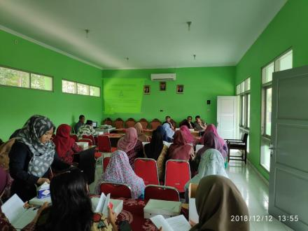 Monitoring dan Evaluasi Program Kemiskinan