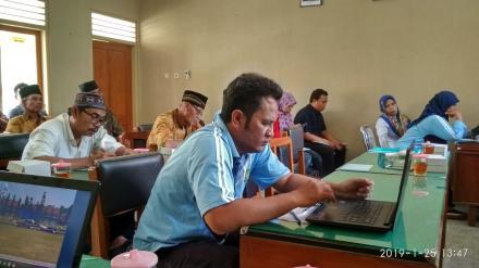 Penatausahaan Keuangan Desa
