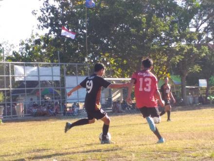 Matchday 1 Gadingsari Cup 2019: Duth FC Menang Tipis