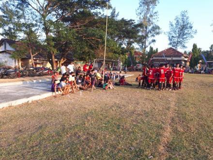 Matchday 2 Gadingsari Cup 2019: Warrior FC Taklukan Demina FC