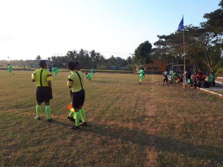 Matchday 2 Gadingsari Cup 2019: Beltam FC Raih 3 Poin
