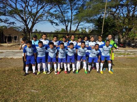 Matchday 3 Gadingsari Cup 2019: Basoka FC Ditahan Imbang KK FC