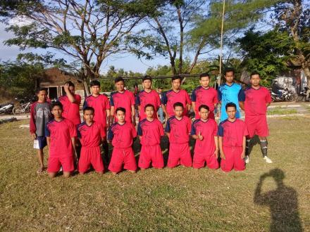 Matchday 3 Gadingsari Cup 2019: Genset FC Pecundangi Aktibta FC