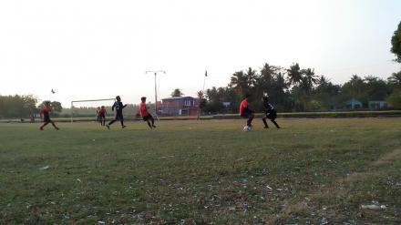 Matchday 4 Gadingsari Cup 2019: Comeback , Duth FC Menangi Derbi Bongos