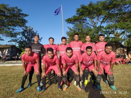 Matchday 1 Gadingsari Cup 2019: KSK FC Libas Bolu FC