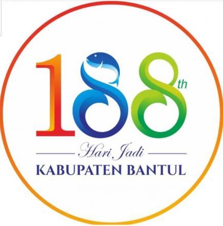 SELAMAT HARI JADI KAB BANTUL YANG KE 188