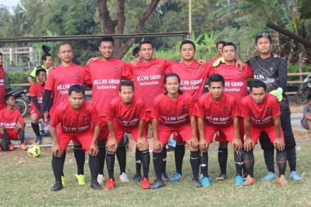 Matchday 7 Gadingsari Cup 2019: Menang Tipis, KSK FC Raih Poin Sempurna