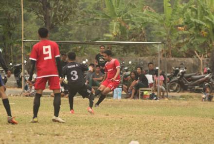 Matchday 8 Gadingsari Cup 2019: Dihajar Warrior FC, Tren Positif Beltam FC Terhenti