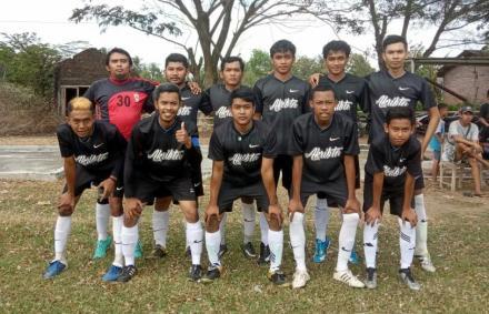 Matchday 9 Gadingsari Cup 2019: Akribta FC Gagal Ke 8 Besar