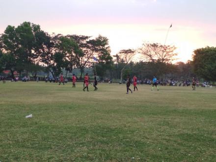 8 Besar Gadingsari Cup 2019: Atasi Wariior FC, Duth FC Tantang Beltam FC di Semifinal