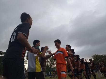 Semifinal Gadingsari Cup 2019: Menang Adu Pinalti, Duth FC Lolos ke Final