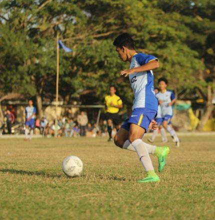 Perebutan Juara 3 Gadingsari Cup 2019: Beltam FC Menang Adu Pinalti Melawan Basoka FC