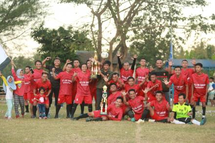KSK FC Kampiun Gadingsari Cup 2019