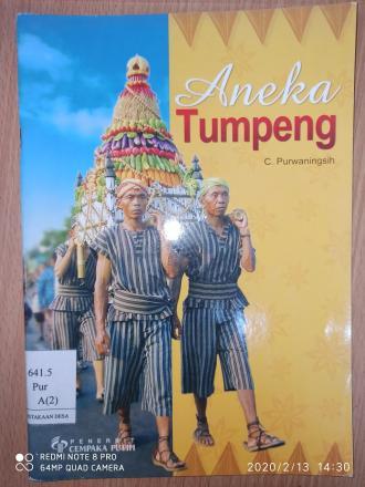 Aneka Tumpeng