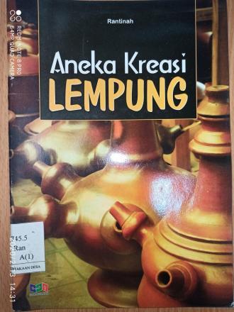 Aneka Kreasi Lempung