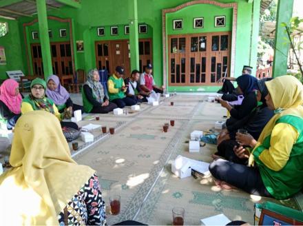 PSN Dusun Wonoroto