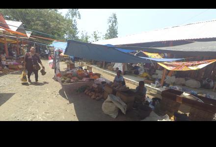 Pasar Tradisional Gadingsari 2