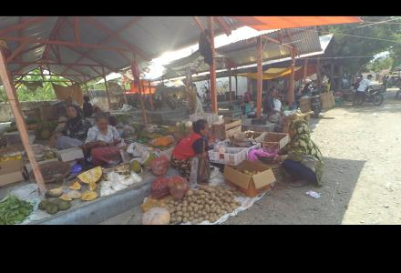 Pasar Tradisional Gadingsari