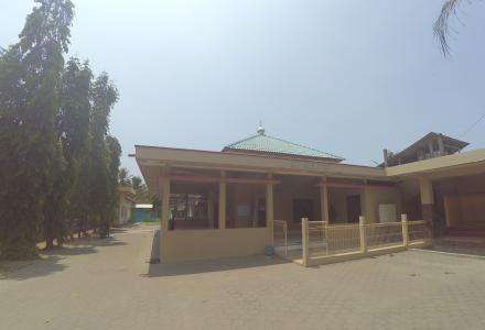Kantor Desa Gadingsari